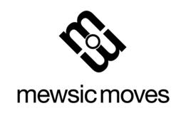 Mewsic Moves logo