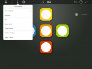 New Skoog App version 1.1.1