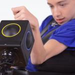 Skoog - Suitable for a wide range of disabilities