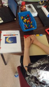 Using Lego bricks & Skoog to create inclusive music experiences for children