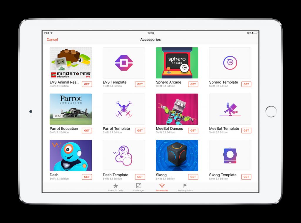 new concept 249c8 c6727 Skoog Playground for Swift Playgrounds App | Skoogmusic