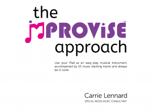 The Improvise Approach