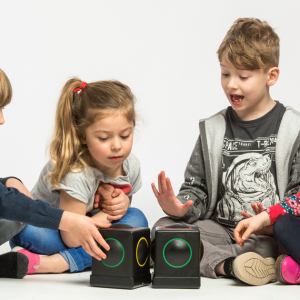 Introducing the wireless Skoog. Music for everyone.
