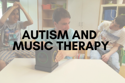 autism, music therapy skoogmusic